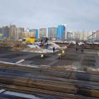 Когда будет достроена новая поликлиника в селе Засечное?