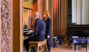 В Пензе стартовал V Фестиваль органной музыки