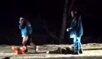 В Пензе 19-летний водитель насмерть сбил пожилого пешехода