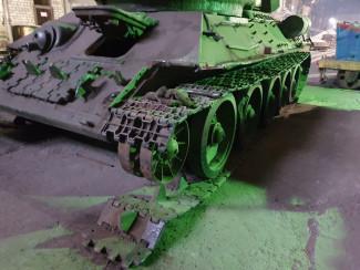Поедет ли танк Т-34 на параде 9 мая в Пензе. Или почему не все промышленники одинаково полезны?