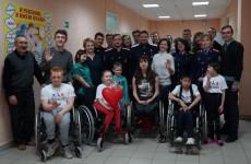 Под Пензой организовали праздник для воспитанников социально-реабилитационного центра