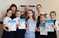 В Пензе прошло творческое состязание юных пианистов