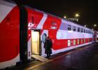 От «Суры» ничего не осталось. Почему пассажиры разочарованы двухэтажным поездом