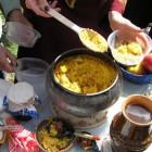 В Пензенской области пройдет фестиваль «Суворовская каша»