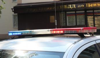 ДТП с мертвым водителем прокомментировали в пензенской Госавтоинспекции