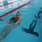 Пензенцев приглашают бесплатно поплавать в бассейне «Дельфин»