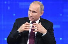 Владимир Путин рассказал, как прожить на 10 тысяч рублей в месяц