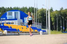 На чемпионате России по спортивной ходьбе в пятерку лучших вошла пензячка