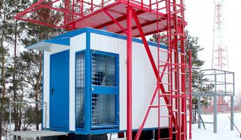 «Ростелеком» построил оптическую сеть связи для объектов Пензенского радиотелепередающего центра