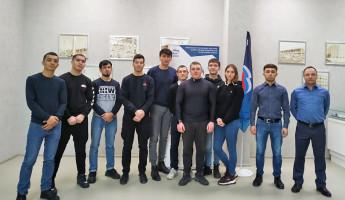«СтанкоМашСтрой» откроет пензенским студентам секреты машиностроения