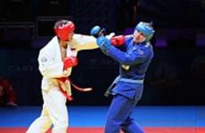 В Пензе стартуют чемпионат и первенство по рукопашному бою