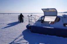 Пензенским рыбакам напомнили о безопасности