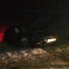 Появились новые фото с места страшной аварии под Пензой