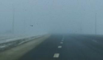 Пензенцам посоветовали быть осторожными на трассе М-5 «Урал»