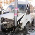 В результате аварии на Кижеватова пассажиры получили серьезные травмы