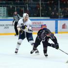 Пензенский «Дизель» потерпел поражение в матче с ХК «Рубин»