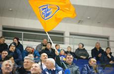 Пензенских болельщиков приглашают на матчи «Дизеля» в плей-офф