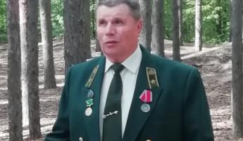 В Пензенской области ушел из жизни заслуженный лесовод России