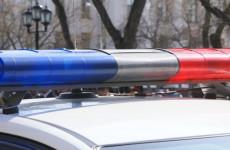 На улице Лермонтова в Пензе столкнулись две легковушки, идет розыск очевидцев