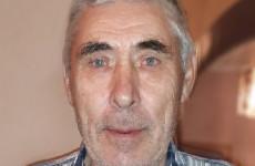 В Пензенской области бесследно исчез 73-летний пенсионер