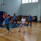 Сотрудники пензенских предприятий сразятся в стритбол