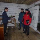 В Ленинском районе Пензы проверили около 20 семей «группы риска»