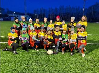 На турнире в Сочи выступят регбистки из Пензенской области