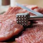 В Пензенской области на предприятии общепита посетителей кормили небезопасным мясом