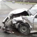 В Пензенской области столкнулись две легковые машины