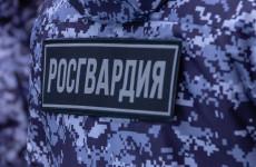 Сотрудники Росгвардии обеспечат охрану общественного порядка в Пензе на Масленицу