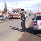 В Пензенской области пьяный водитель разъезжал на «Приоре» без прав