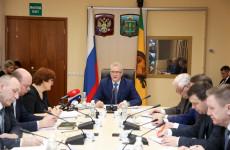 В Пензенской области на ремонт муниципальных дорог направят более 800 млн рублей