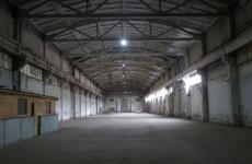 В Пензе завод КПД выставлен на продажу