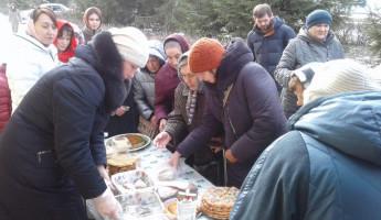В Пензе прошла благотворительная ярмарка