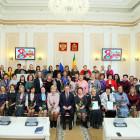В Пензе прошла конференция регионального отделения Союза женщин России