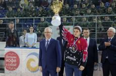Пензенский губернатор открыл Универсиаду вузов региона