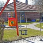 На территории детского сада покончил с собой 46-летний мужчина