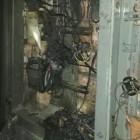 В Пензенской области из полыхающего дома спасли двух человек