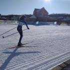 В Пензе пройдут соревнования по лыжным гонкам