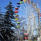 Пензенцев приглашают провести праздничные выходные в парке Белинского