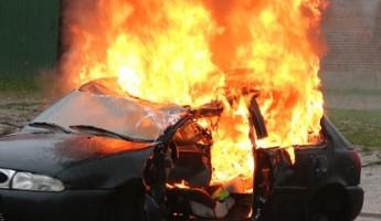 «Убили таксиста». Пожар в Пензенской области обрастает страшными подробностями