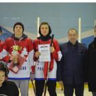 В Пензе выявили лучшую хоккейную команду