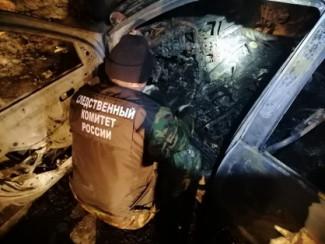 Жестокое убийство таксиста прокомментировал пензенский Следком
