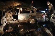 Обнародовано видео с места расправы над таксистом в Пензенской области