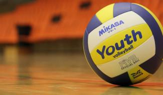В Пензе пройдет Первенство города по волейболу