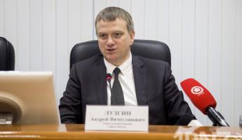 Мэр города поздравил жительниц Пензы с 8 Марта