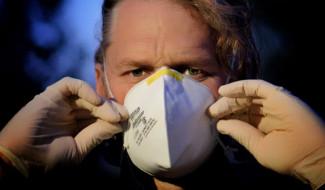Эксперт предположил, когда закончится эпидемия коронавируса
