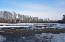 В Пензе обсудили реконструкцию стадиона «Локомотив»