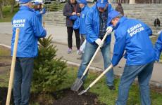 Пензенские парламентарии возьмутся за лопаты и грабли