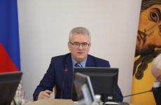 Белозерцев о коронавирусе: Случаев заражения жителей Пензенской области нет